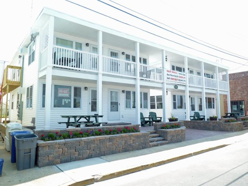 Now Booking ! - Image 1 - Point Pleasant Beach - rentals