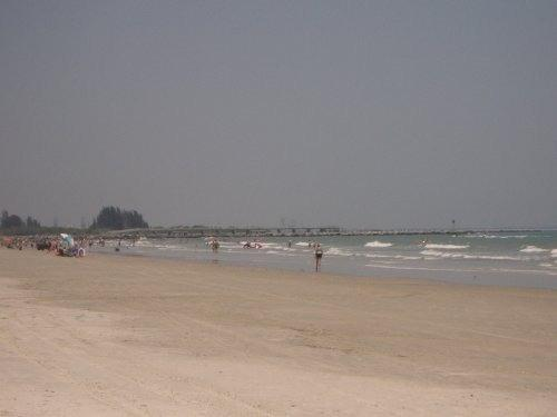 Beautiful Cape Canaveral Beach - Stay at the beach 2/2 1/2 beautiful townhouse - Cape Canaveral - rentals