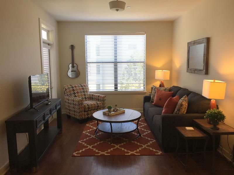 2 Bedroom Condo with City Views in the Gulch!! 544 - Image 1 - Nashville - rentals