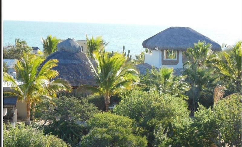 Tranquil Oasis by the Sea - Image 1 - La Ventana - rentals