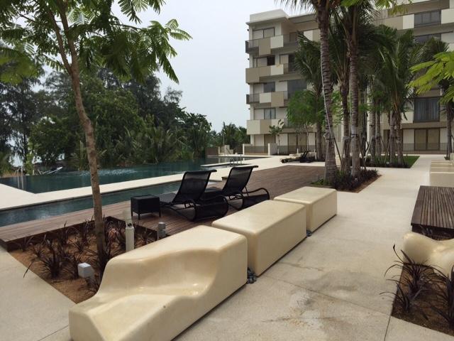 Beachfront Luxury Suites,PENANG - Image 1 - Penang - rentals