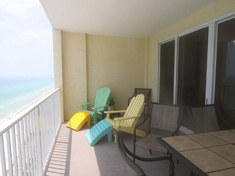 Ocean Reef 1708 - 40% off Spring/Late Spring 2/16-5/20 if booked by 4/14/17! - Image 1 - Panama City Beach - rentals