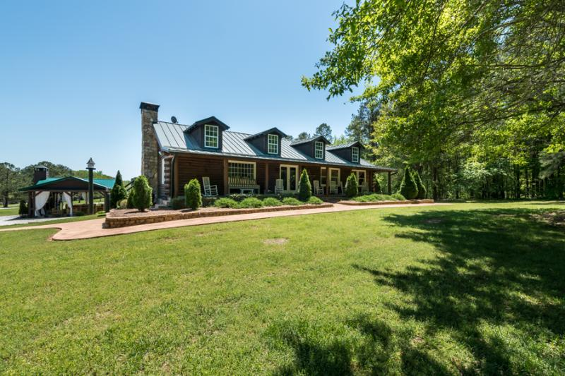 The Lodge | Quiet, Safe, Secure - TOP RENTAL 2015 - Near Atlanta, Serenbe, Foxhall - Palmetto - rentals