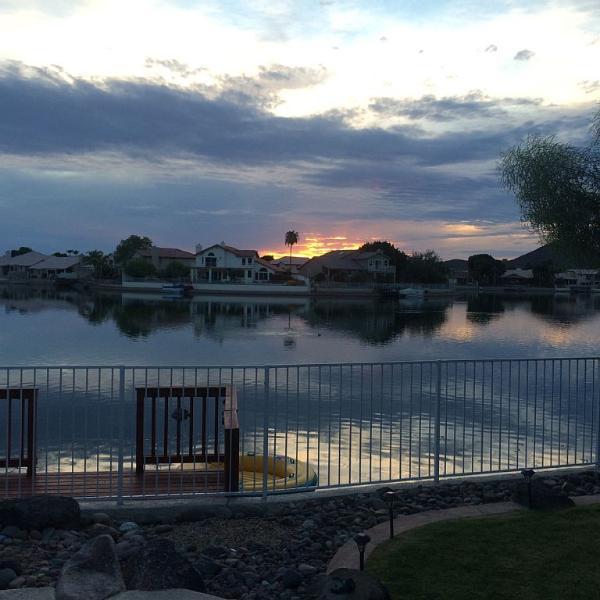 Spring Training, Golf, Fishing, Swimming Pool - Image 1 - Glendale - rentals