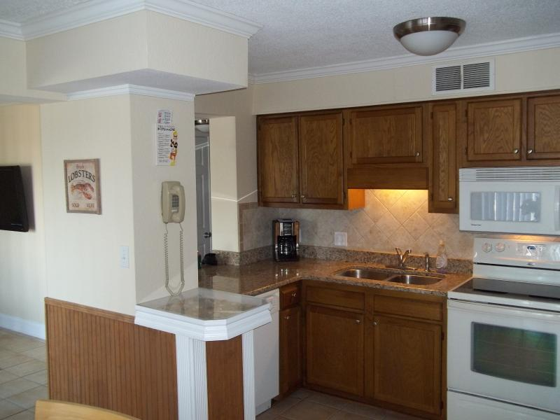 Snowbird Feb - Mar avail at MYRTLE BEACH RESORT - Image 1 - Myrtle Beach - rentals