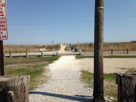 Feet From The Beach! 1 BlockFrom Boardwalk! - Image 1 - North Wildwood - rentals