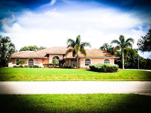 1200 Kingswood Lane  Fort Pierce Fl 34982 - 1200 Kingswood  Fort Pierce 3/2/2   Pool & Jacuzzi - Fort Pierce - rentals