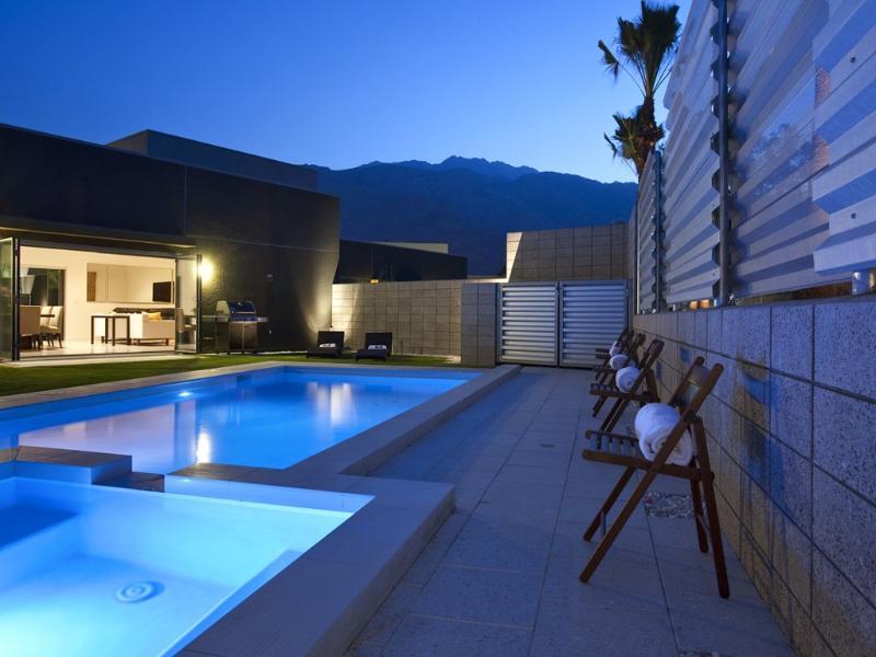 Highend modern luxury - Image 1 - Palm Springs - rentals