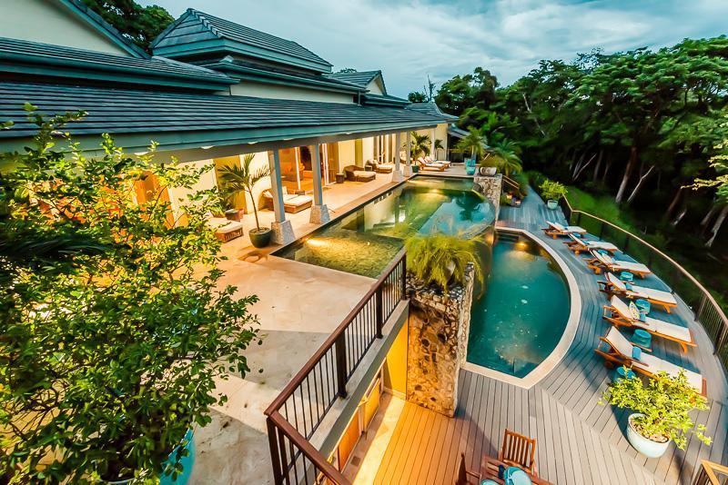 Casa Armadillo - 7 Bedroom Residence - Image 1 - Gulf of Papagayo - rentals