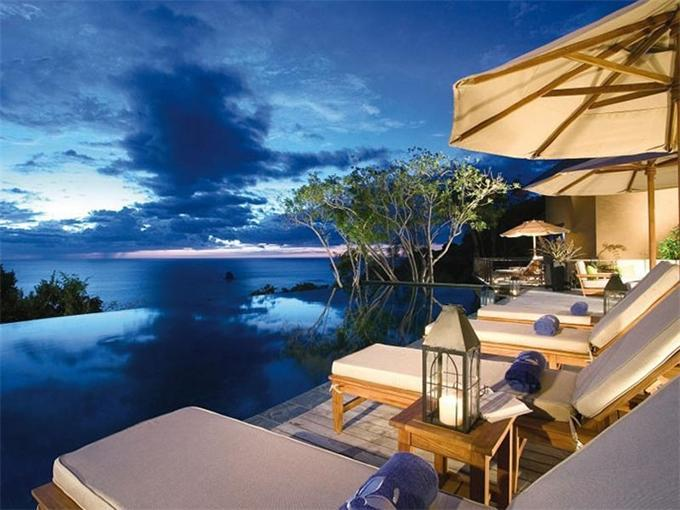 Villa Nacascolo - Ocean View! - Image 1 - Gulf of Papagayo - rentals