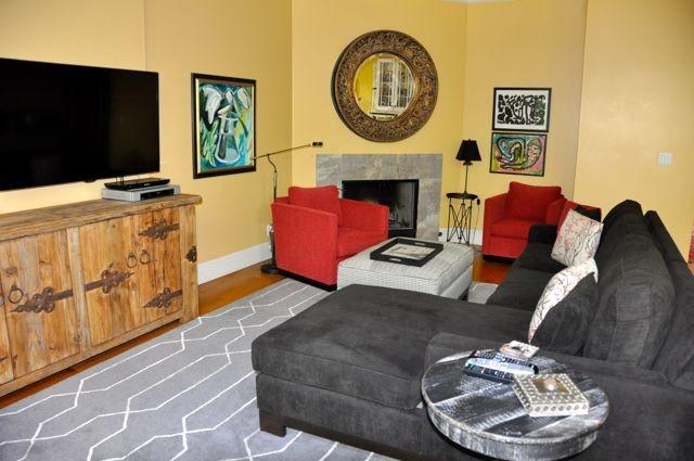 Spacious Luxury Home in the Heart of it All! - Image 1 - San Francisco - rentals