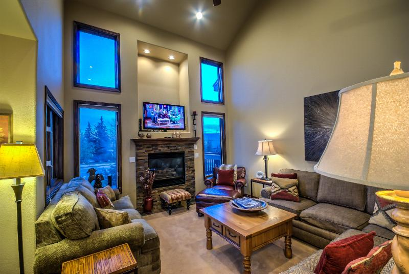 Luxury At The Cascades - Image 1 - Steamboat Springs - rentals