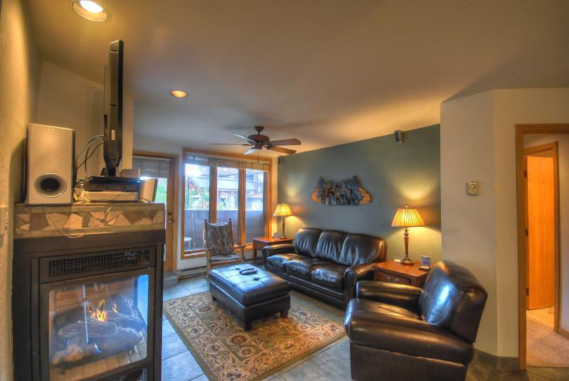 Trappeur's Lodge - Image 1 - Steamboat Springs - rentals