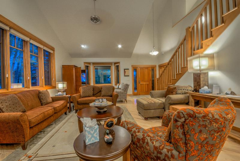 Stunning Luxury Home - Image 1 - Steamboat Springs - rentals