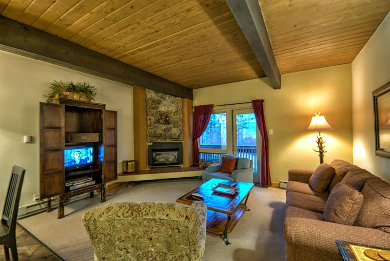 Ski In/Out, AMAZING Price, Better Location! - Image 1 - Steamboat Springs - rentals