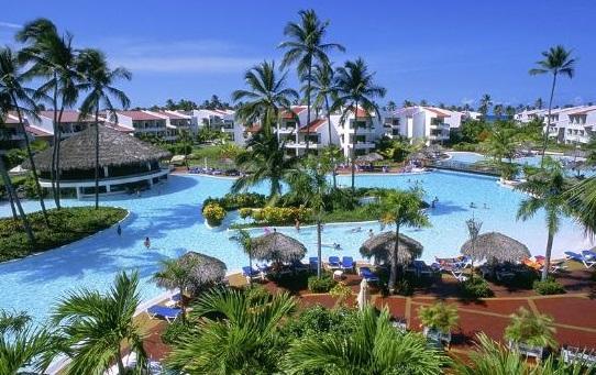 Hotel View - Occidental Grand Punta Cana Resort - Punta Cana - rentals