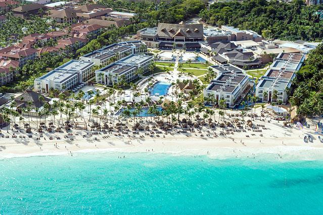 Hotel Sky View - Splendid Royalton Punta Cana Resort and Casino - Punta Cana - rentals
