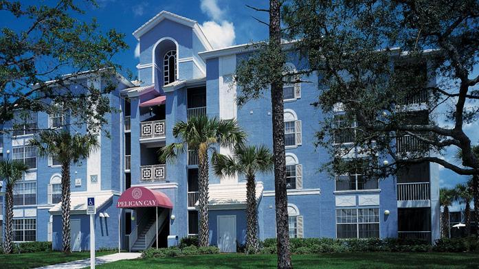 Resort View - Grande Villas Resort by Diamond Resort,Orlando, FL - Orlando - rentals