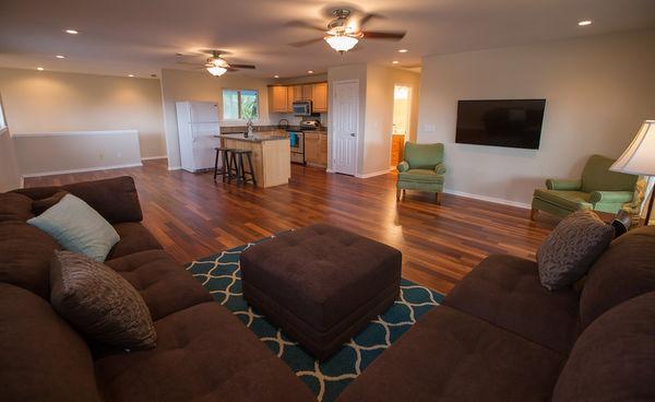 Serenity Getaway Estate (5bd) SPECIAL til Jan. 7 - Image 1 - Hauula - rentals
