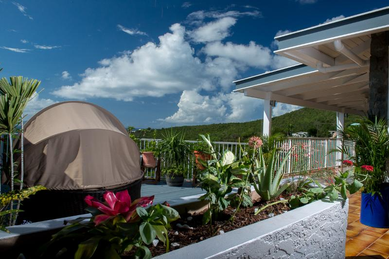 Penthouse at Sunset Serenade - Penthouse at Sunset Serenade - Cruz Bay - rentals