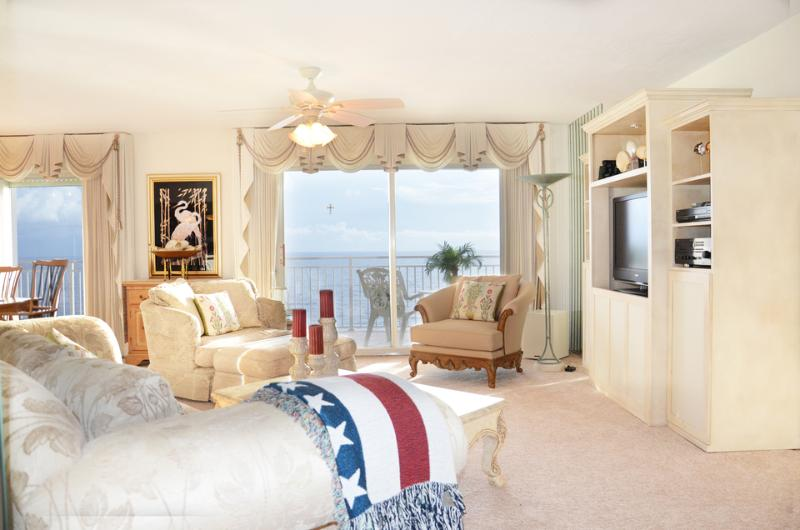 Fall Specials Grand Coquina #1604 - Oceanfront - Image 1 - Daytona Beach Shores - rentals
