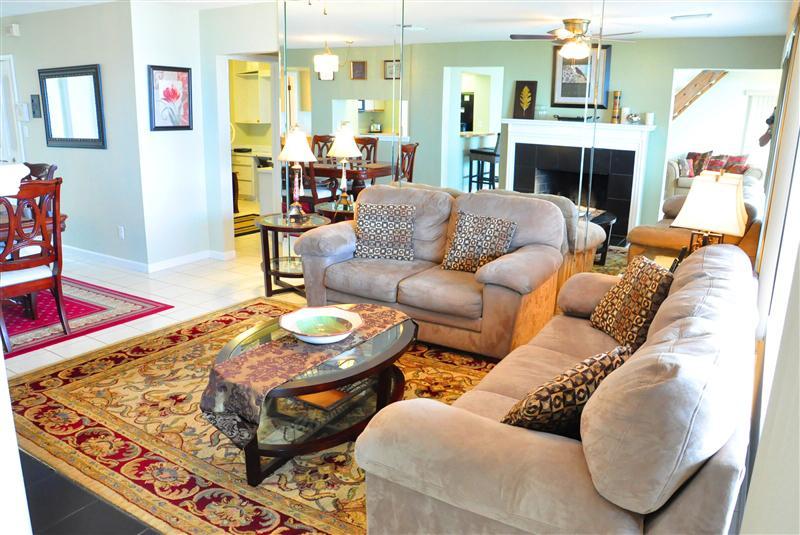 January Specials-Luxury Home #4289-Oceanfront - Image 1 - Port Orange - rentals
