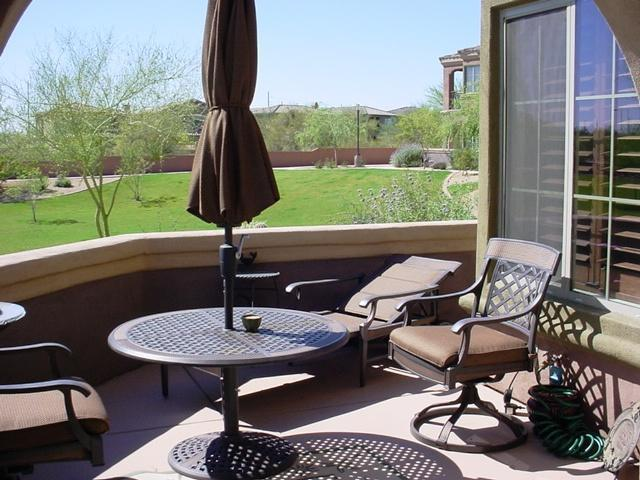 Fantastic Single Level Condo w/Community Pool - Image 1 - Cave Creek - rentals