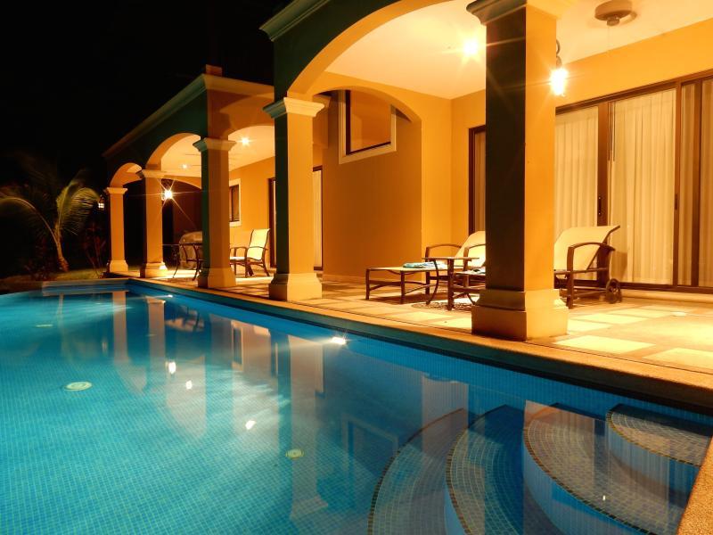 Casa Havard - Luxury Oceanview Villa - Image 1 - Playa Hermosa - rentals