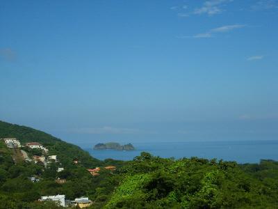 Casa Lasky - Villa with Unobstructed view - Image 1 - Playa Hermosa - rentals