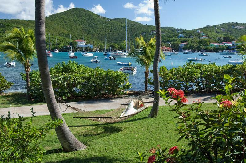 Gallows Point - 11D Waterfront with Harbor View - Image 1 - Cruz Bay - rentals