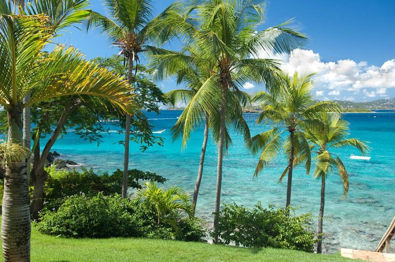 Gallows Point - 10B Waterfront with Harbor view - Image 1 - Cruz Bay - rentals