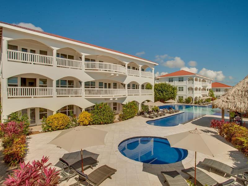 Belize Ocean Club 2-Bedroom Ocean View - Image 1 - Seine Bight Village - rentals