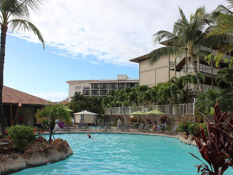 Worldmark Kihei, Maui - 2 Bedroom Condo - Image 1 - Kihei - rentals