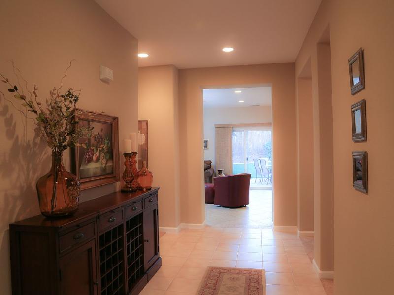 Paso House - Image 1 - Paso Robles - rentals