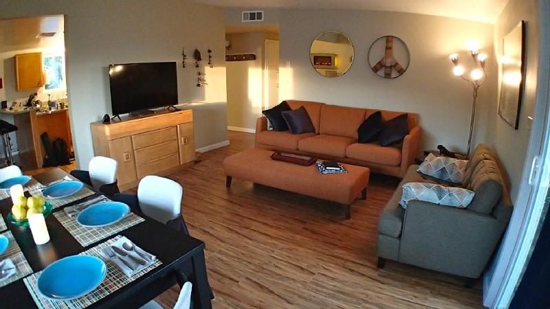 Convenient Location, Remodeled, Private, Eclectic - Image 1 - Joshua Tree - rentals