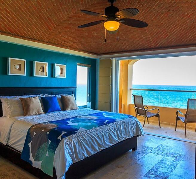 New Luxury Ocean Front Villa - Image 1 - Isla Mujeres - rentals