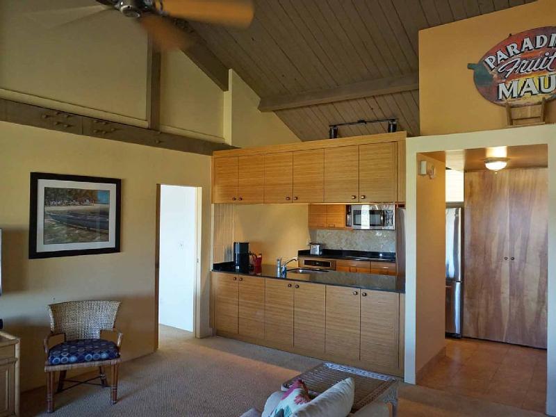 Terrific Ocean View Penthouse Suite! - Image 1 - Wailea - rentals