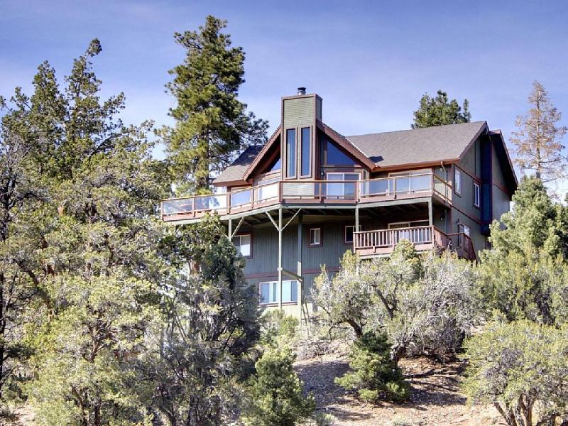 Endless View Lodge - Endless View Lodge - Big Bear Area - rentals
