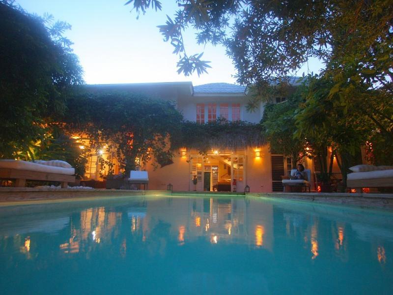 300 Meters from the Beach, Tortuga bay resort, - Image 1 - Santo Domingo - rentals