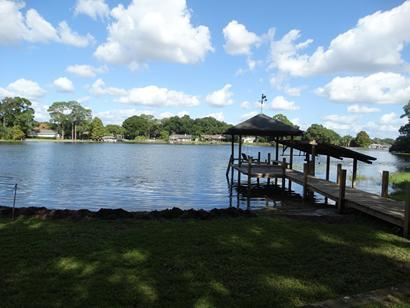 The NEW Orlando Lake House is your Vacation Paradise!  Minutes from EVERYTHING! - FABULOUS ORLANDO LAKE HOUSE!  DISCOUNT WKLY/MNTHLY - Orlando - rentals