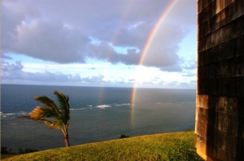 Amazing End Corner Ocean Front Condo - Image 1 - Princeville - rentals