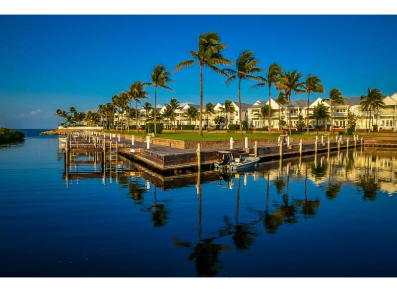 Indigo Reef Villa 34 - Image 1 - Marathon - rentals