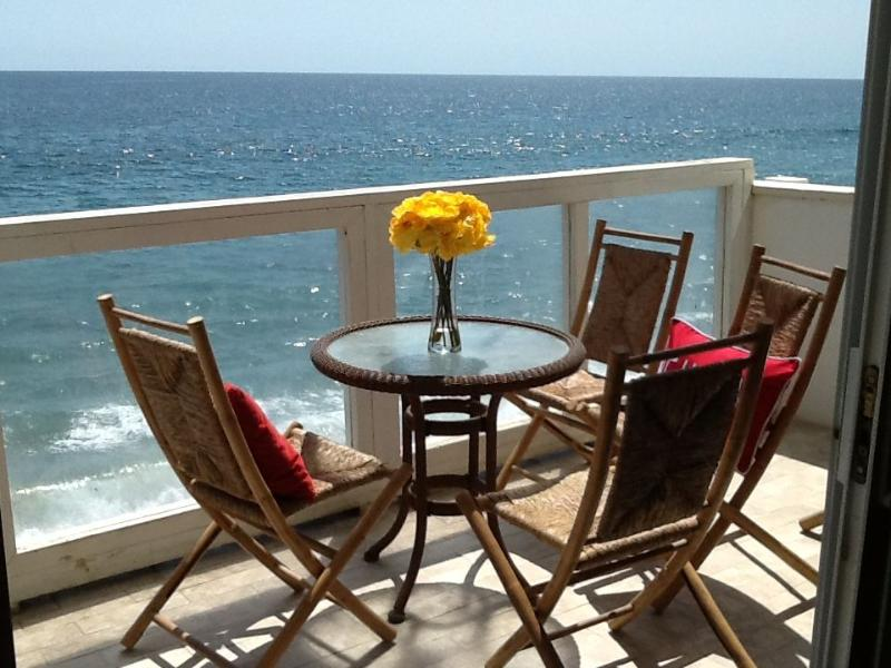 Paraiso Del Mar Malibu - 4 Bedrooms - Image 1 - Malibu - rentals