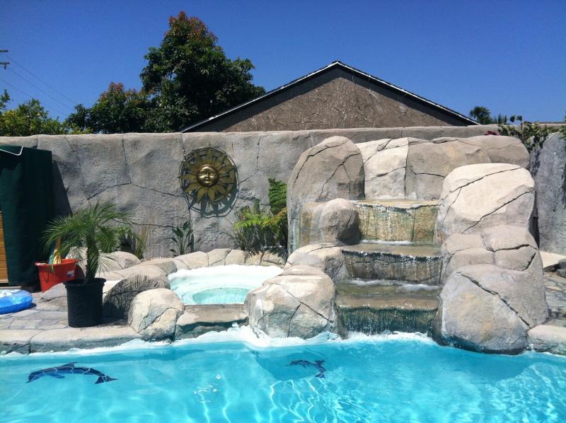 Janette House - Image 1 - Anaheim - rentals