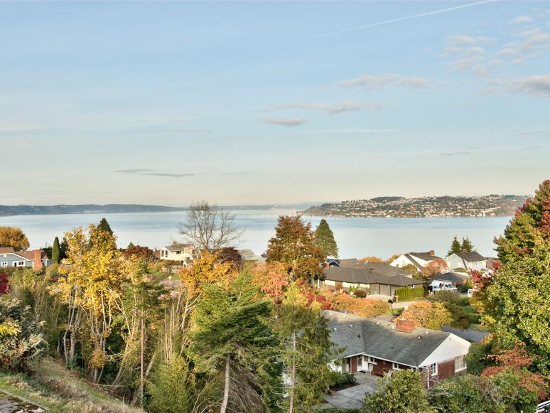 Custom Mother-In-Law / Expansive Sound Views - Image 1 - Tacoma - rentals