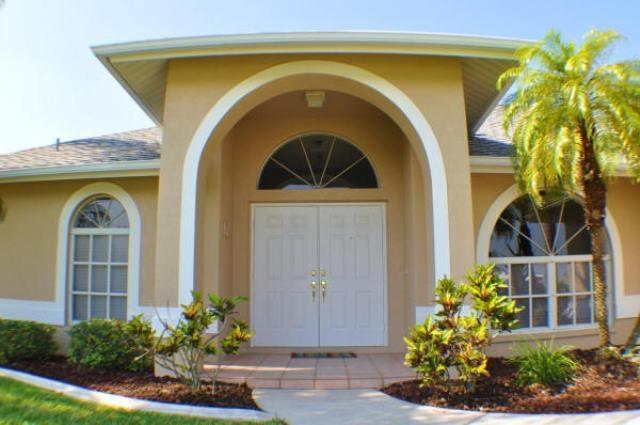 Villa Lika - Tropical Paradise, Southern Exposure - Image 1 - Cape Coral - rentals