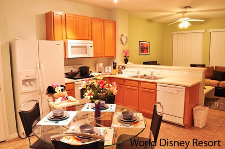 Paradise Cay - 4 Miles to Orlando Disney World - Image 1 - Kissimmee - rentals