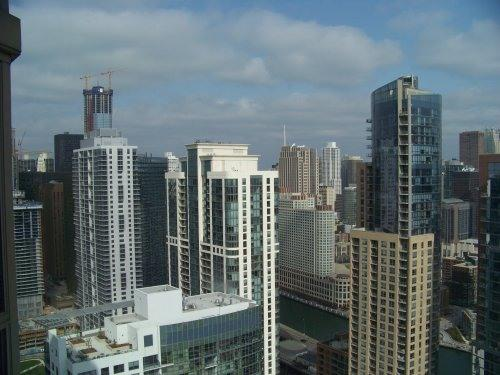 2BR/2BA FURNISHED DOWNTOWN CONDO - Image 1 - Chicago - rentals