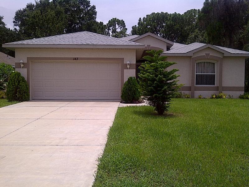 Crevalle Road - Gorgeous Suny Pool Rental,  Rotonda, Florida, S.W. - Rotonda West - rentals