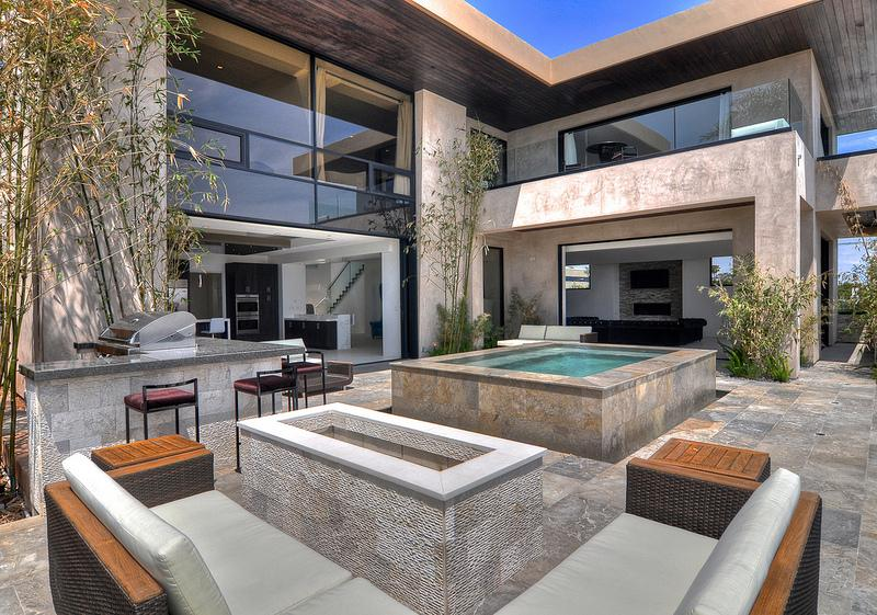 Modern Mansion on the hill! - Image 1 - Redondo Beach - rentals